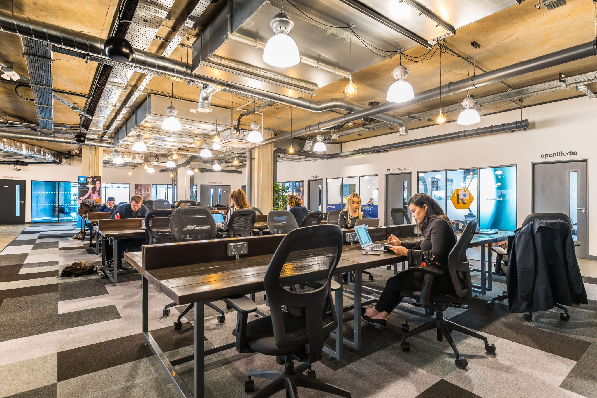 Coworking – Is It Just A Buzzword?